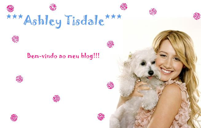 ***Ashley Tisdale***