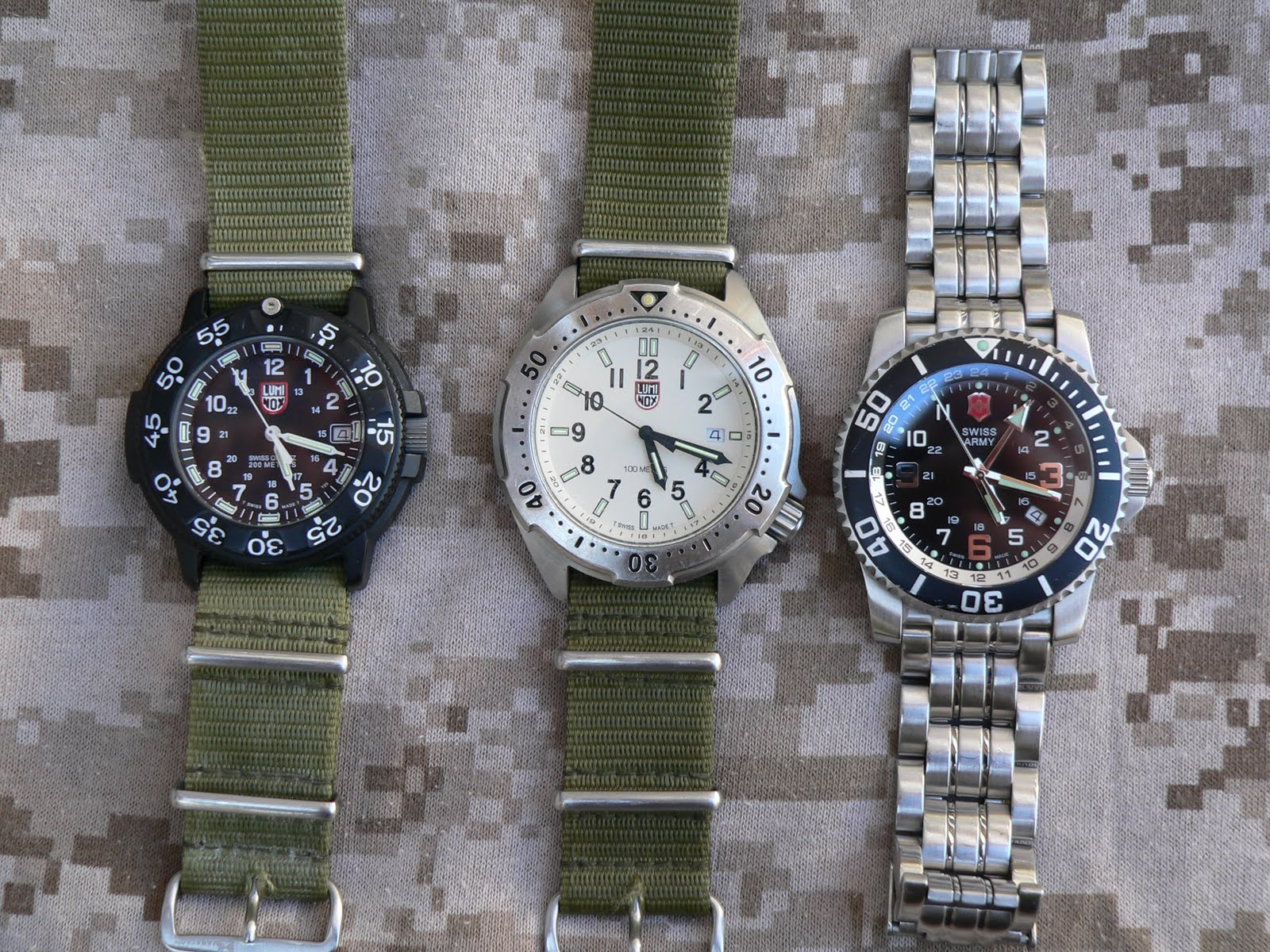Luminox Watches Replica Archives - Best Swiss Watches ...