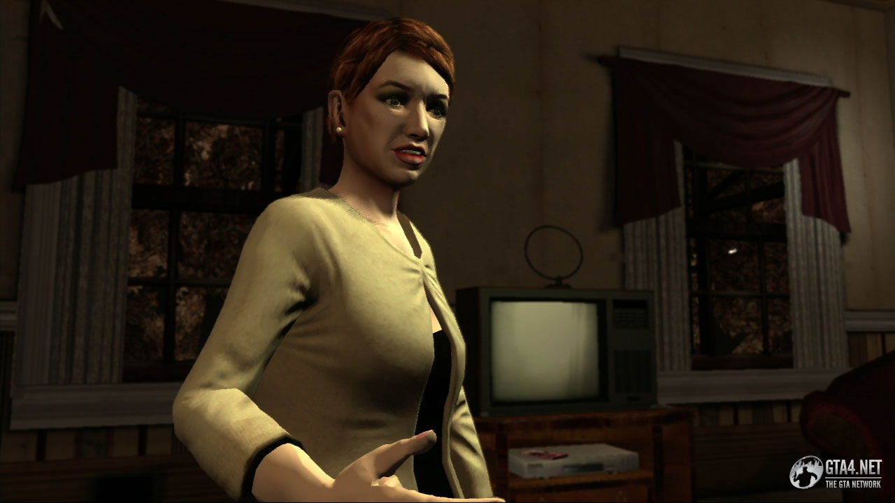 grand theft auto  dating kate