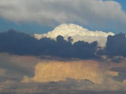 Nubes eruptivas