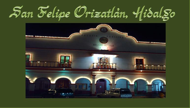San Felipe Orizatlán