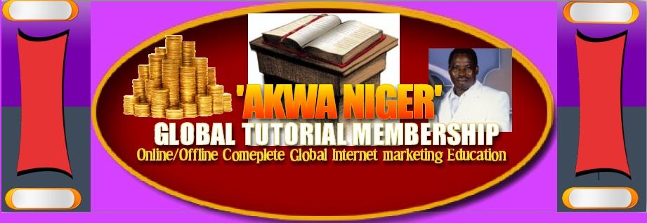 Akwa Niger Global Opportunities Links