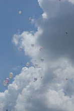 Balloon Release