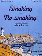 SMOKING...           NO SMOKING...
