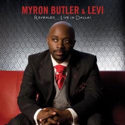 Myron Butler And Levi