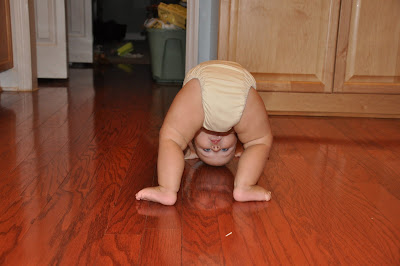 toddler yoga