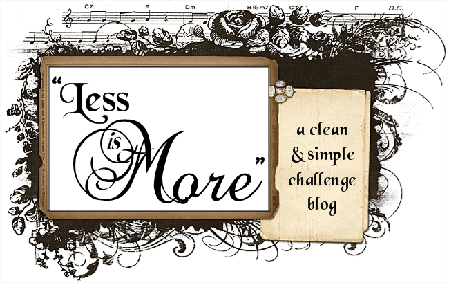Clean & Simple Challenge Blog
