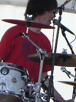 Drummer Joke