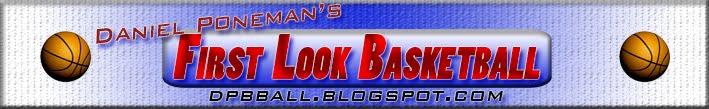 Daniel Poneman's Basketball Blog