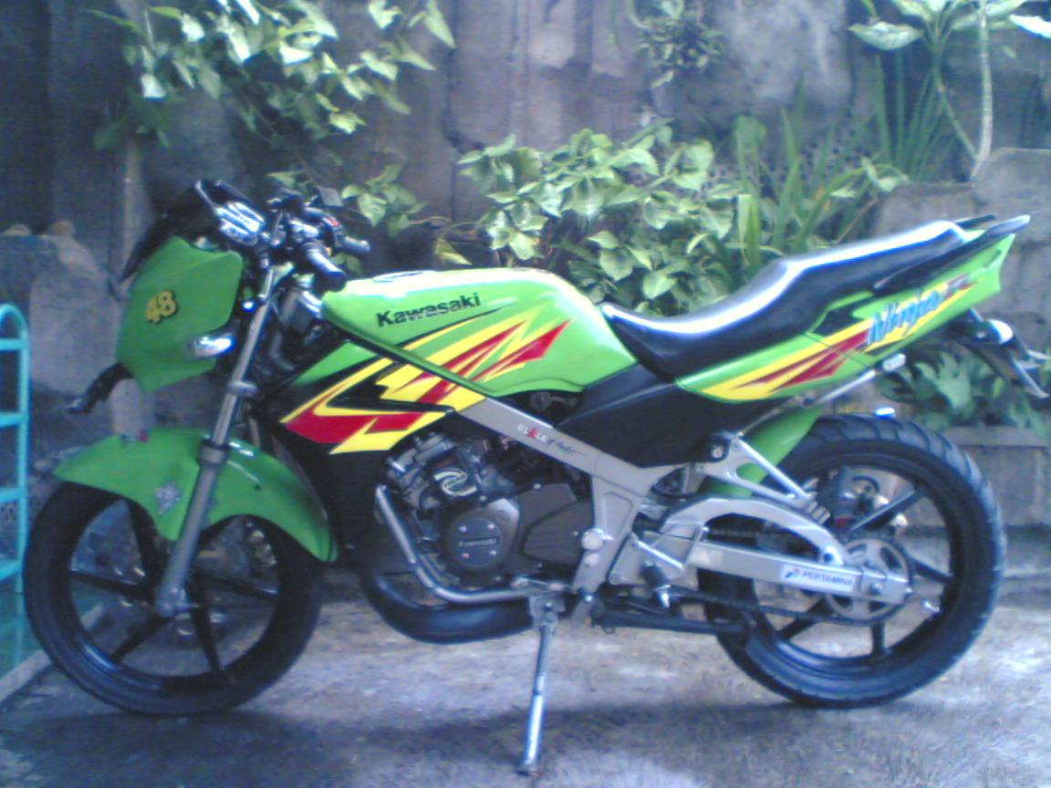 Coolant Kawasaki Ninja Rr