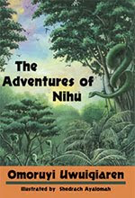 "Download Kindle Edition of ""The Adventures of Nihu"""