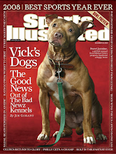 What Happened to Michael Vick's Dogs...
