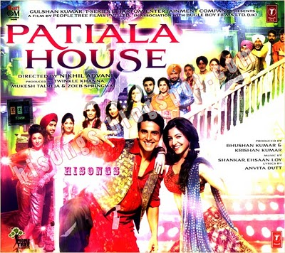Patiala House - 2011