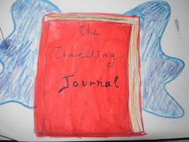 the travelling journal-το ταξιδιάρικο ημερολόγιο!