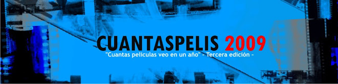 CUANTASPELIS 2009