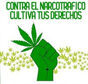 Contra El Narcotrafico Cultiva Tus Derechos