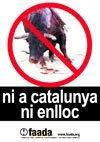 Los derechos del animal deben ser defendidos por la ley, al igual que los derechos del hombre