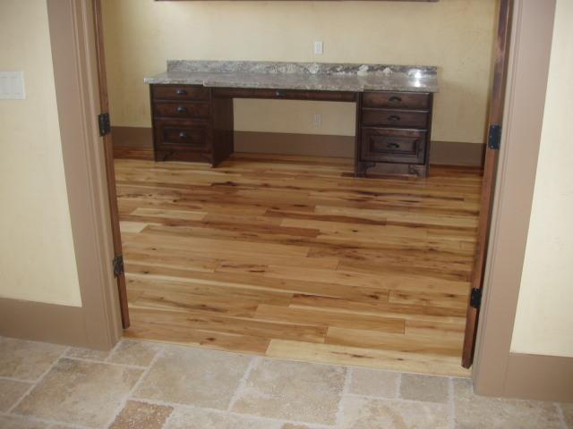 Hickory Hardwood Flooring Utah Mytravertine Natural Stone