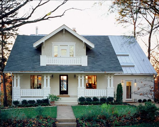 Opal homes as unique as you are unique spaces sears for Unique craftsman style homes