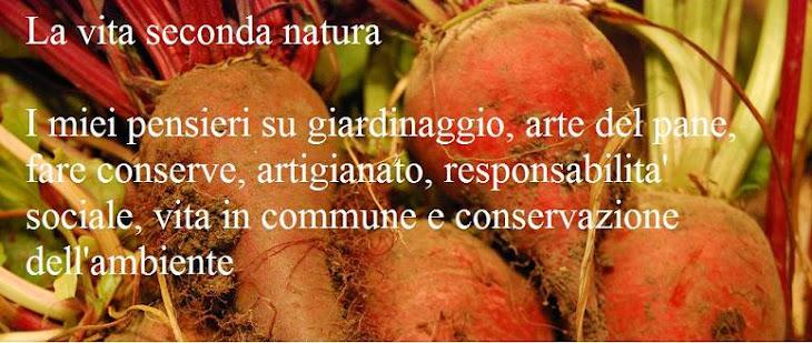 La vita secondo natura