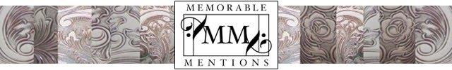 MemorableMentions
