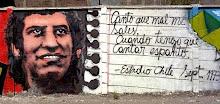Mural en Santiago de Chile