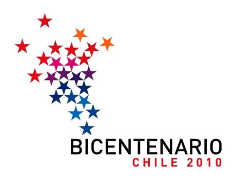 Bicentenario 200 años Chile