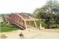 """Puente """"Isaías Garrido"""", 1995"""