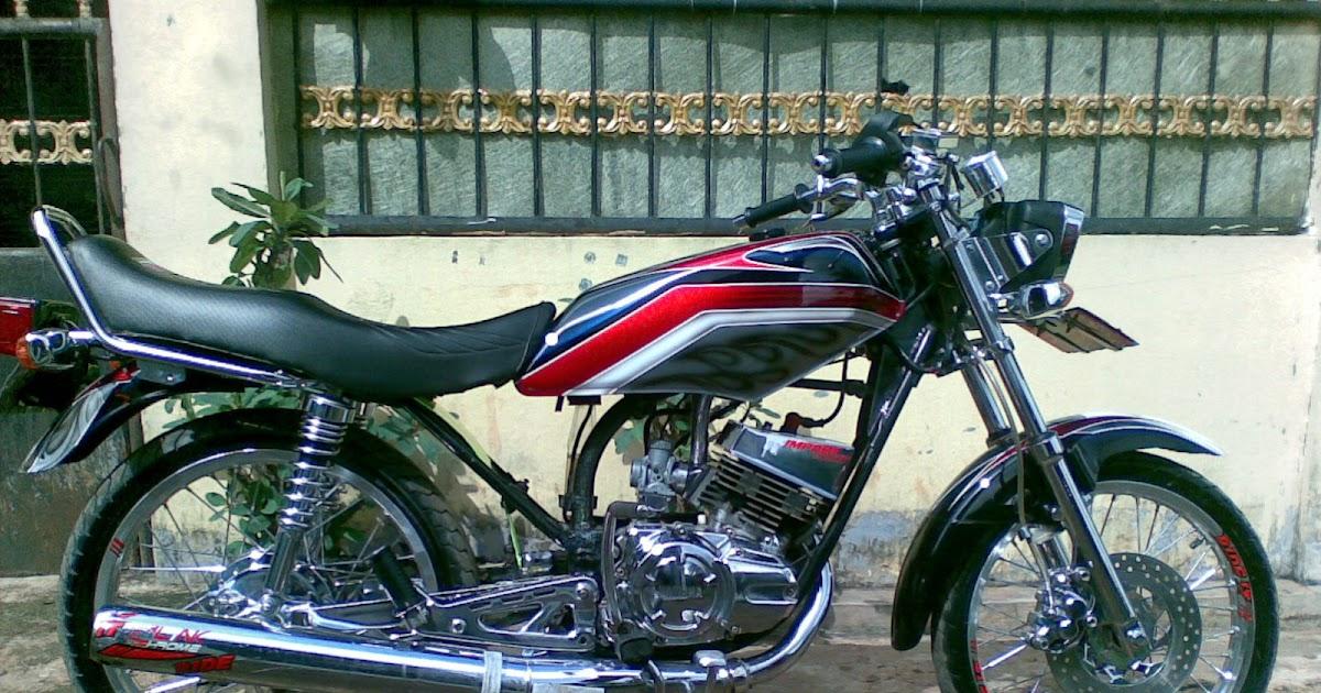 Info Harga - Motor Jakarta: Info: jual motor Rx king th 1993