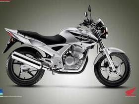 Honda dan Yamaha 250 cc