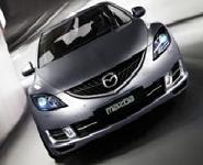 Mobil Mazda
