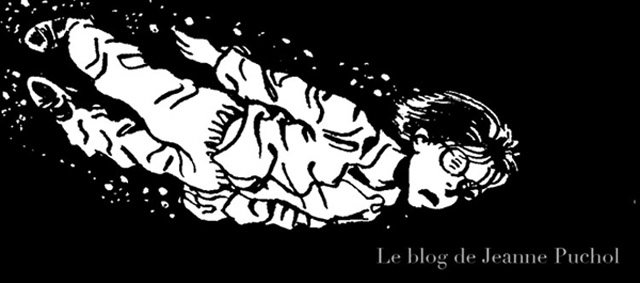 Le blog BD de Jeanne Puchol