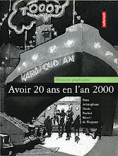 Avoir 20 ans en l&#39;an 2000