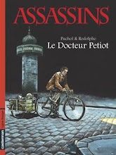 Le Docteur Petiot