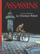 Le Docteur Petiot
