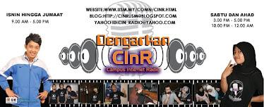 campus internet radio usm