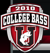 Bass pundit college bass fishing top 25 rankings for College bass fishing
