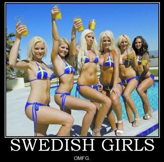 Sweden sex trade laws