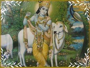 Mahasambhuti Shrii Kris'na