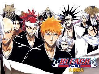 Bleach | Manga