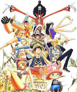 One Piece | Manga