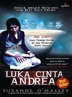 Luka Cinta Andrea | Ebook