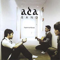 Ada Band Album - Harmonious