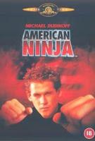 American Ninja | Movie