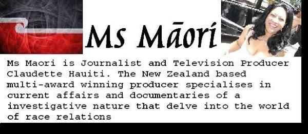 Ms Maori