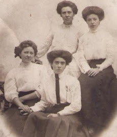 The Margaritas c. 1890