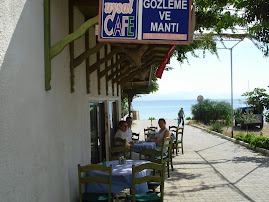 Uysal Cafe