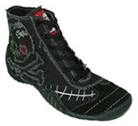 GBX Skull and Bones Boot 54157