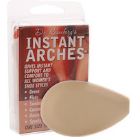 Dr. Rosenberg Instant Arches (3 pairs)