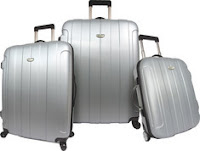 Travelers Choice Rome 3 Piece